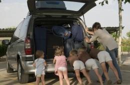 Letnie problemy z autem - jak im zapobiegać